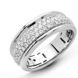 Diamond engagement ring NZ